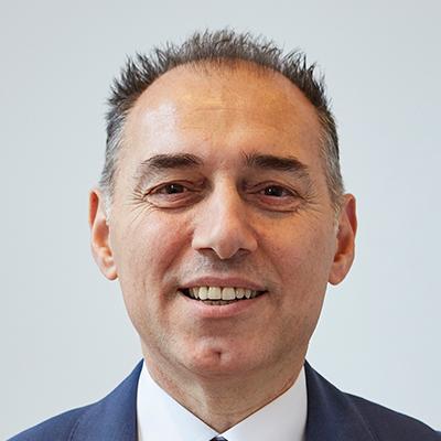 Andrew Georgiades