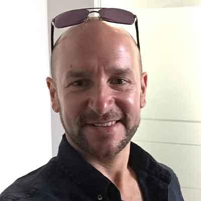 Mick Baird
