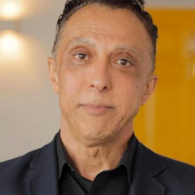 Albert Saffari