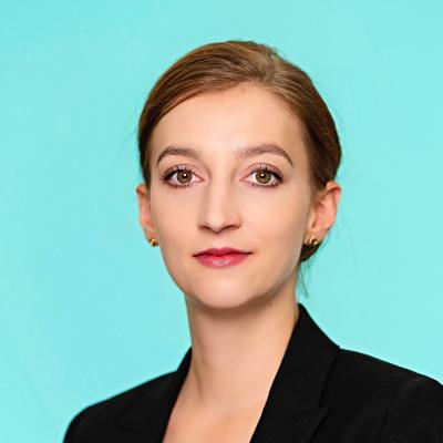 Agnieszka Chmarowska
